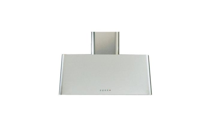 Ilve Chimney Hood AG80 - Stainless Steel Image 1