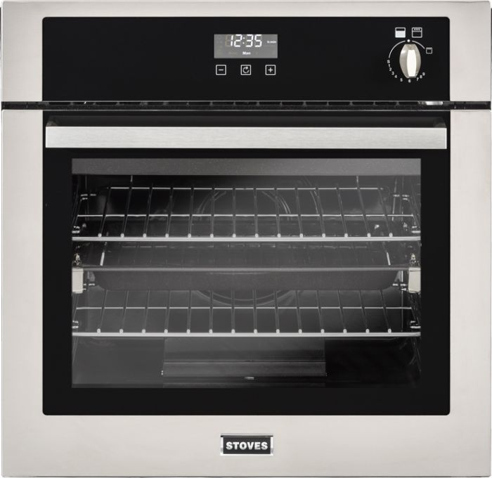 Stoves Single Oven Gas BI600G - Various Colours Image 1