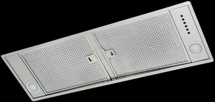 Westin Canopy Hood CACHE900-RC-SEM7 - Stainless Steel Image 1