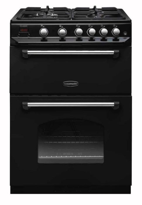 Rangemaster Slot In Cooker Gas Nat CLAS60NGF - Various Colours Image 1