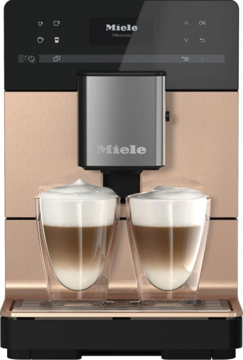 Miele Coffee Machine CM5510 - Various Colours Image 1