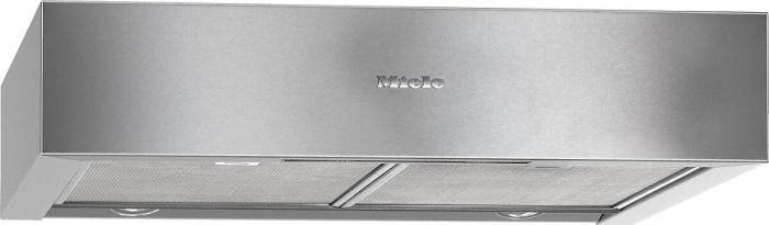 Miele Conventional Hood DA1260 - Stainless Steel Image 1
