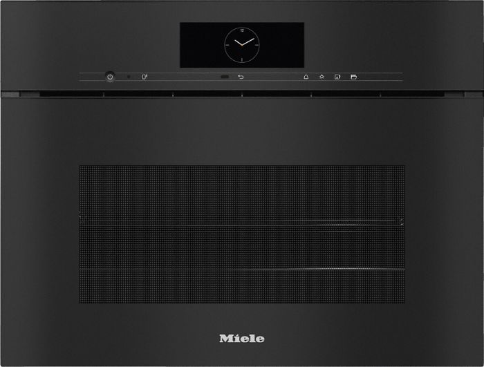 Miele Steam Combi Oven DGC7845X - Various Colours Image 1