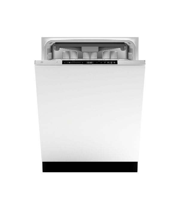 Bertazzoni Built In 60 Cm Dishwasher Fully DW60BIT - Fully Integrated Image 1