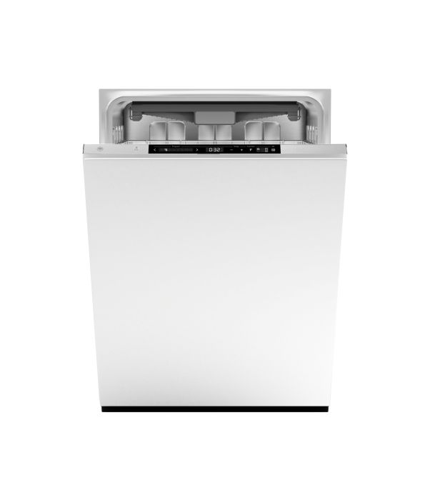 Bertazzoni Built In 60 Cm Dishwasher Fully DW60BITS - Fully Integrated Image 1