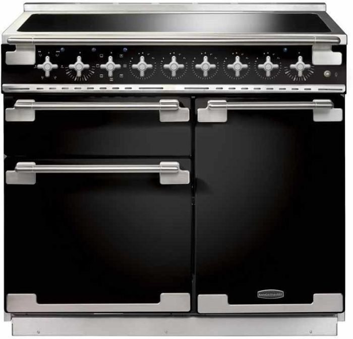 Rangemaster Range Cooker Induction ELS100EI - Various Colours Image 1