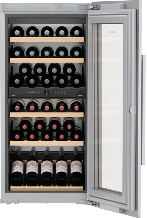 Liebherr Built In Wine Cooler EWTDF2353 - Fully Integrated Image 1