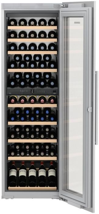 Liebherr Built In Wine Cooler EWTDF3553 - Fully Integrated Image 1