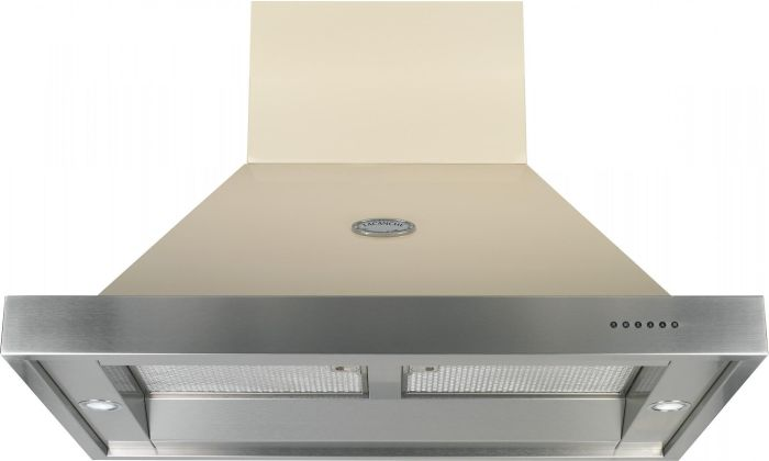 Lacanche Wall Mounted Hood FMH1800S - Various Colours Image 1