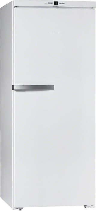 Miele Freestanding Upright Freezer Frost Free FN24062 - White Image 1