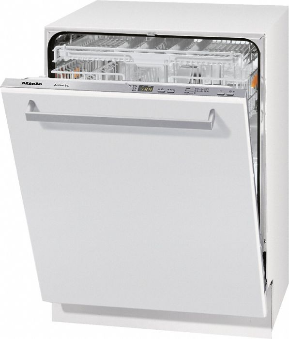 Miele Built In 60 Cm Dishwasher Fully G4263SCVI - Fully Integrated Image 1