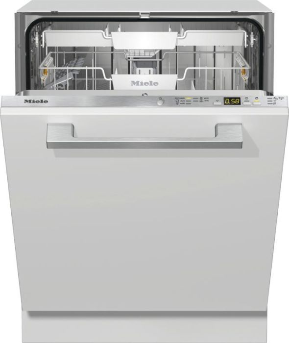 Miele Built In 60 Cm Dishwasher Fully G5050SCVI - Fully Integrated Image 1