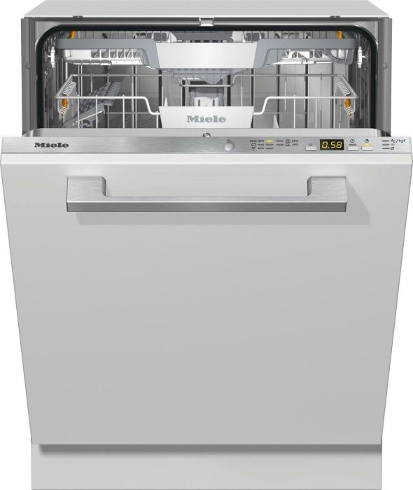 Miele Built In 60 Cm Dishwasher Fully G5260SCVI - Fully Integrated Image 1