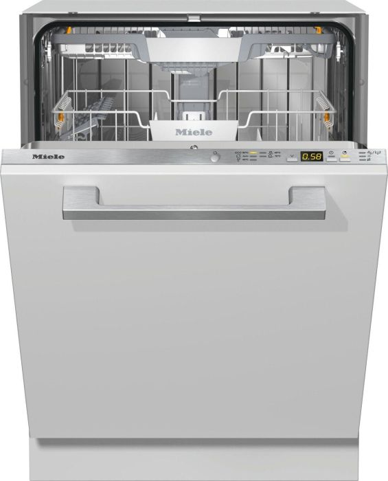 Miele Built In 60 Cm Dishwasher Fully G5265SCVI-XXL - Fully Integrated Image 1
