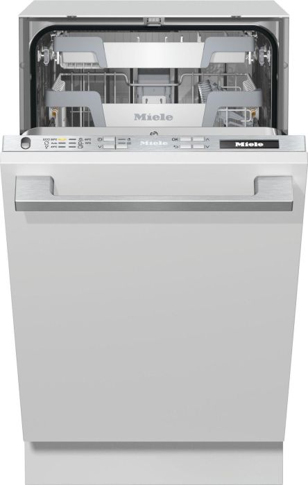 Miele Built In 45 Cm Dishwasher Fully G5690SCVI - Fully Integrated Image 1