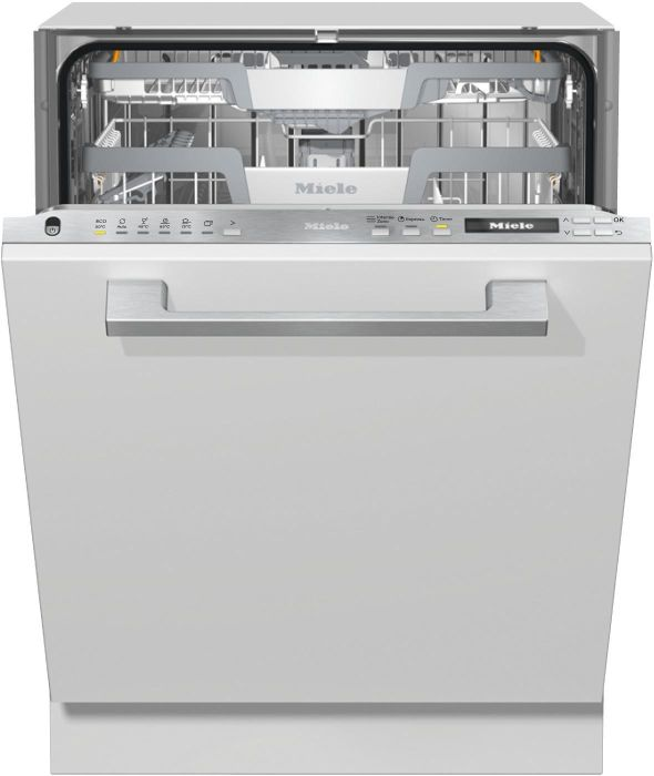 Miele Built In 60 Cm Dishwasher Fully G7150SCVI - Fully Integrated Image 1