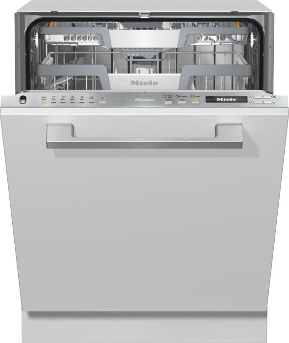 Miele Built In 60 Cm Dishwasher Fully G7160SCVI - Fully Integrated Image 1
