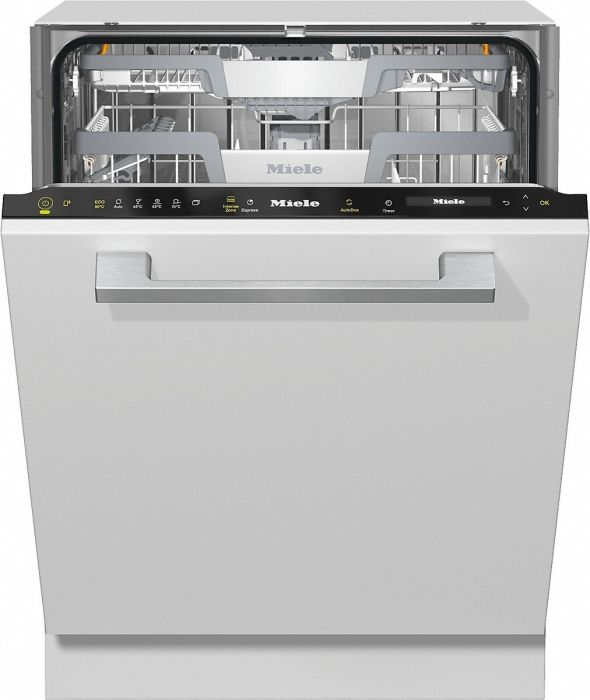 Miele Built In 60 Cm Dishwasher Fully G7362SCVI - Fully Integrated Image 1