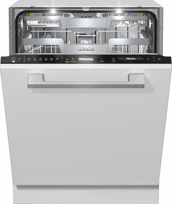 Miele Built In 60 Cm Dishwasher Fully G7560SCVI - Fully Integrated Image 1