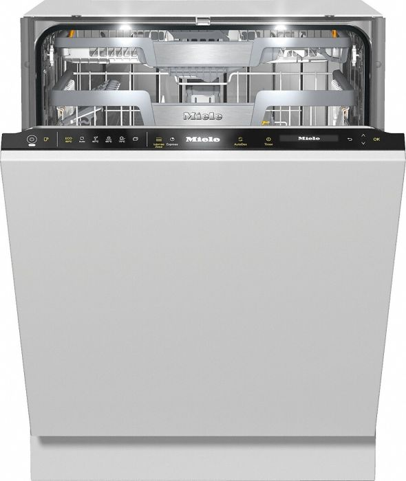 Miele Built In 60 Cm Dishwasher Fully G7590SCVI-K2O - Fully Integrated Image 1