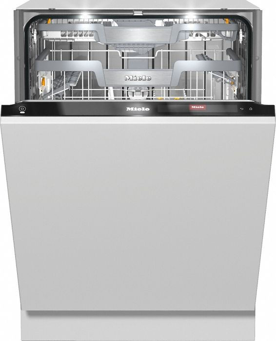 Miele Built In 60 Cm Dishwasher Fully G7965SCVI - Fully Integrated Image 1