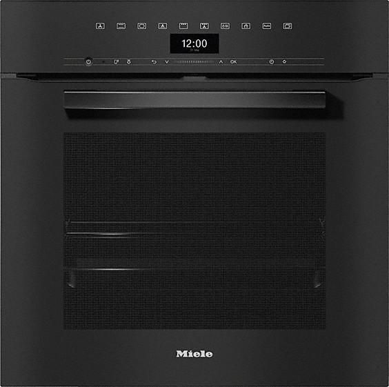 Miele Single Oven Electric H7464BP - Various Colours Image 1