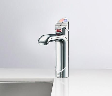 Zip Boiling Hot Water Tap HT1783Z1UK - Brushed Chrome Image 1