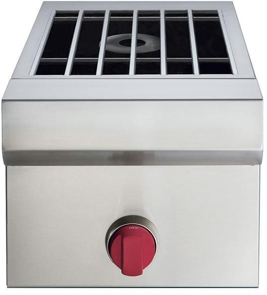 Wolf Optional Extra ICBSB13 - Stainless Steel Image 1