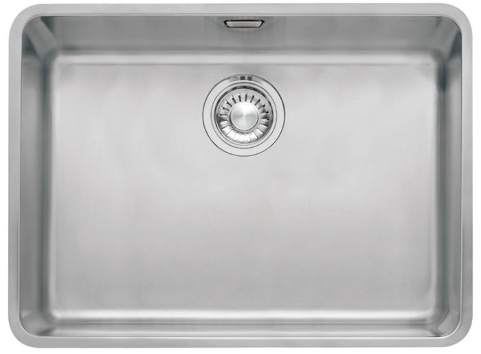 Franke 1.0 Bowl Sink KBX11055 - Stainless Steel Image 1