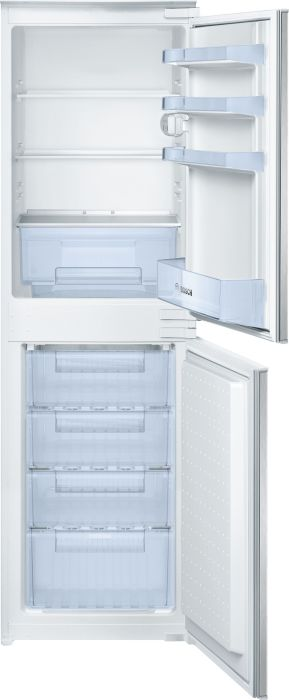 Bosch Built In Fridge Freezer KIV32X23GB - Fully Integrated Image 1