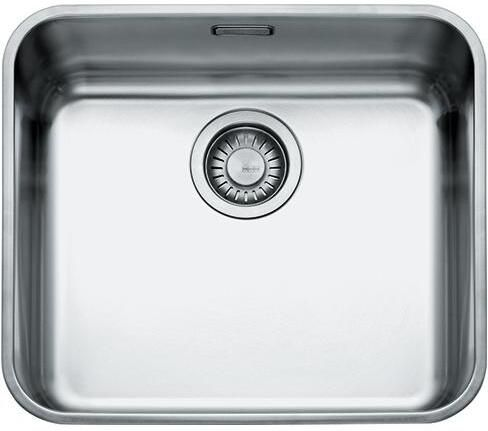 Franke 1.0 Bowl Sink LAX11045 - Stainless Steel Image 1