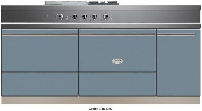 Lacanche Range Cooker Dual Fuel LMCF1832GD - Various Colours Image 1