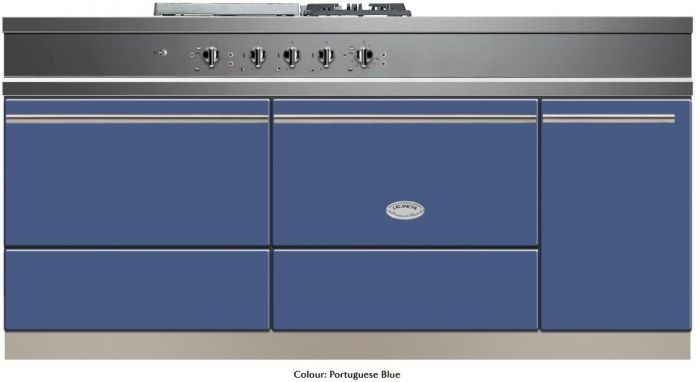 Lacanche Range Cooker Dual Fuel LMCF1832GED - Various Colours Image 1