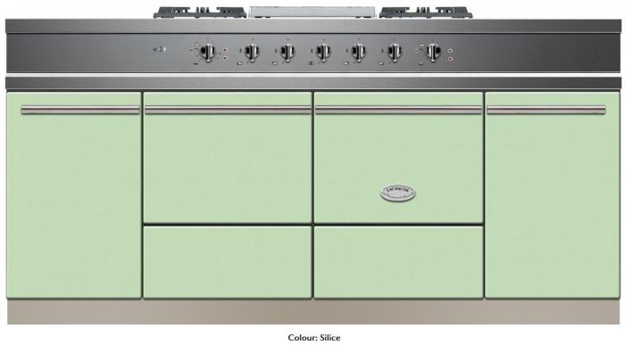 Lacanche Range Cooker Dual Fuel LMCF1852CT - Various Colours Image 1