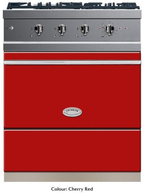 Lacanche Range Cooker Dual Fuel LMG731CT - Various Colours Image 1