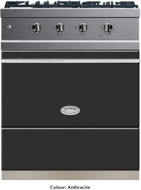 Lacanche Range Cooker Nat Gas LMG731G - Various Colours Image 1