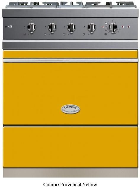 Lacanche Range Cooker Nat Gas LMG741G - Various Colours Image 1