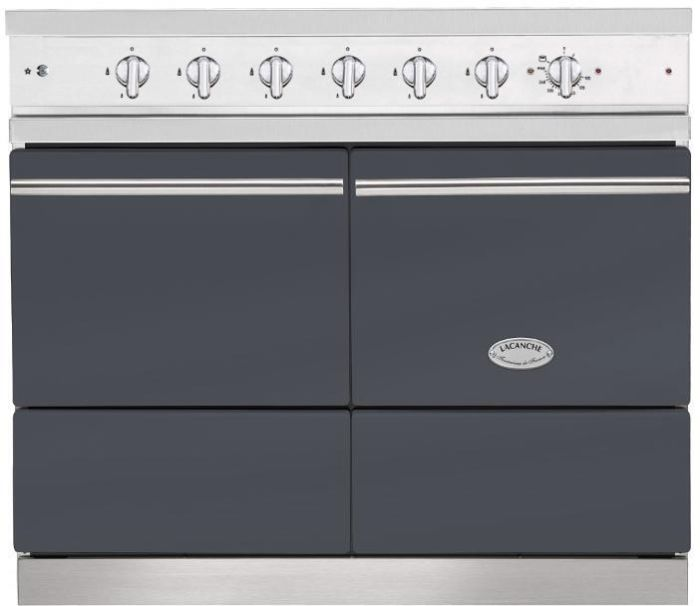 Lacanche Range Cooker Induction LMVI1052ECT - Various Colours Image 1