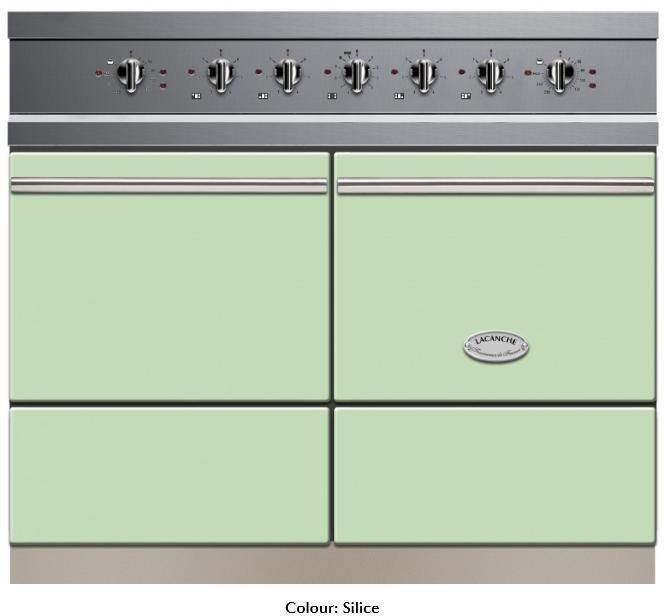 Lacanche Range Cooker Induction LMVI1052EE - Various Colours Image 1