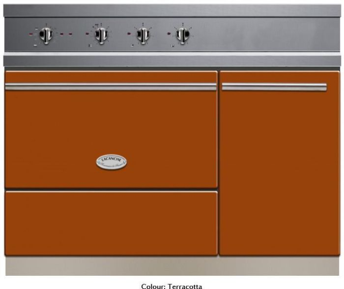Lacanche Range Cooker Induction LMVI1132ED - Various Colours Image 1