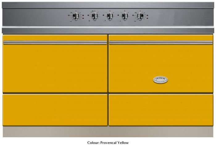 Lacanche Range Cooker Induction LMVI1432EE - Various Colours Image 1