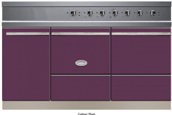 Lacanche Range Cooker Induction LMVI1452ECTG - Various Colours Image 1