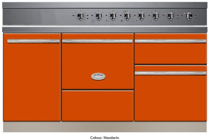 Lacanche Range Cooker Induction LMVI1453ECTG - Various Colours Image 1