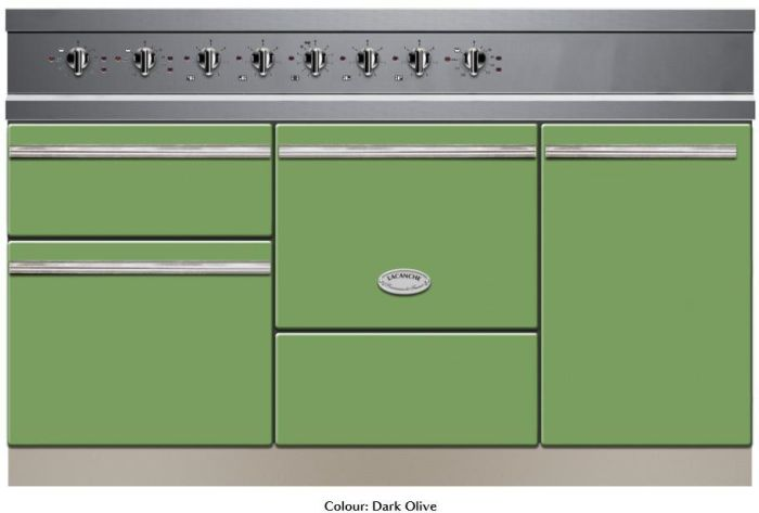 Lacanche Range Cooker Induction LMVI1453EED - Various Colours Image 1