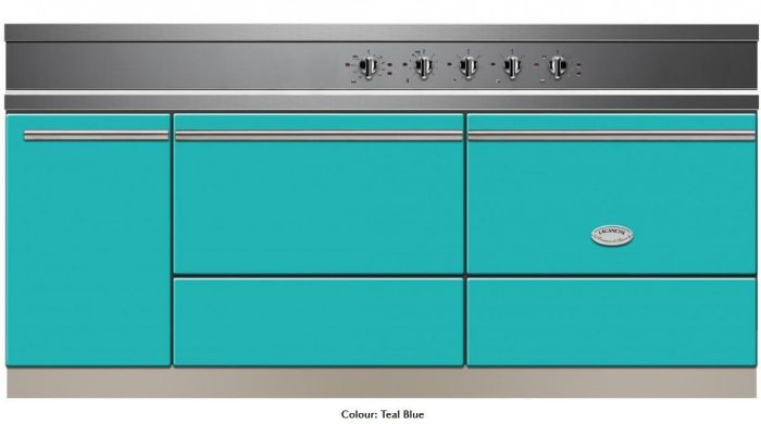 Lacanche Range Cooker Induction LMVI1832ECTG - Various Colours Image 1