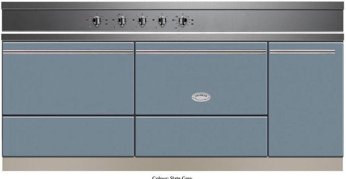 Lacanche Range Cooker Induction LMVI1832EED - Various Colours Image 1