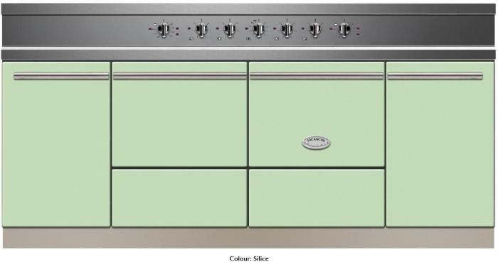 Lacanche Range Cooker Induction LMVI1852ECT - Various Colours Image 1