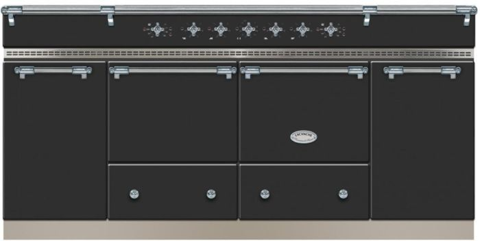 Lacanche Range Cooker Induction LVI1852ECT - Various Colours Image 1
