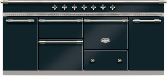 Lacanche Range Cooker Induction LVI1853EE - Various Colours Image 1