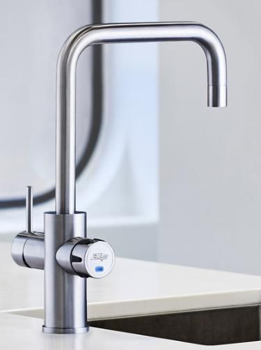 Zip Boiling Hot Water Tap MT3786UK - Chrome Image 1